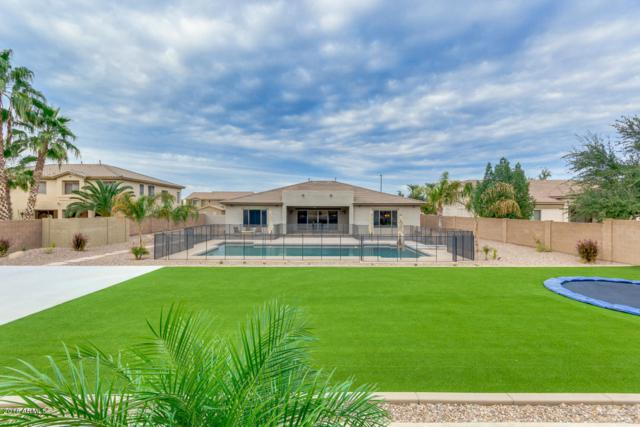 4073 E Lafayette Avenue, Gilbert, AZ 85298 (MLS #5849532) :: The W Group