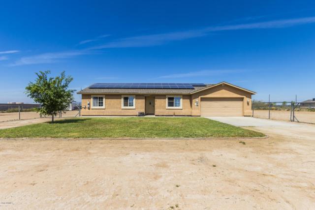 20332 W Carver Road, Buckeye, AZ 85326 (MLS #5849678) :: Scott Gaertner Group