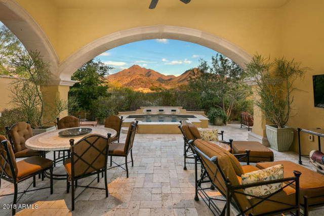 18659 N 101ST Street, Scottsdale, AZ 85255 (MLS #5849820) :: My Home Group