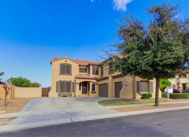 4474 E Marshall Avenue, Gilbert, AZ 85297 (MLS #5850430) :: Relevate | Phoenix