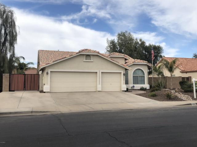 638 N Clancy Street, Mesa, AZ 85207 (MLS #5850592) :: The Laughton Team