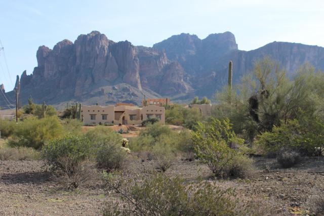 3970 N Marlow Road, Apache Junction, AZ 85119 (MLS #5850621) :: Lifestyle Partners Team