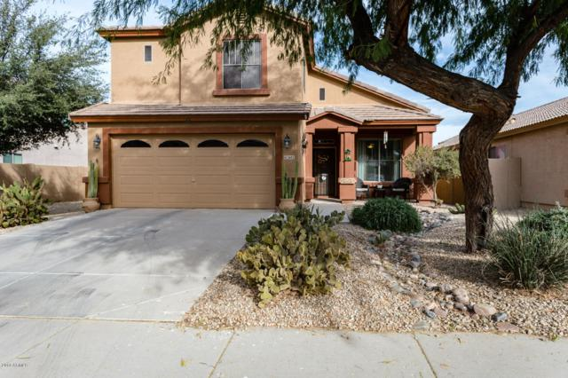 2682 E Cowboy Cove Trail, San Tan Valley, AZ 85143 (MLS #5851710) :: The Property Partners at eXp Realty
