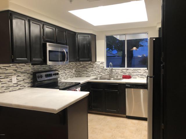 1825 W Ray Road #1074, Chandler, AZ 85224 (MLS #5851781) :: Phoenix Property Group