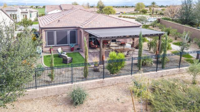 36818 N Stoneware Drive, San Tan Valley, AZ 85140 (MLS #5851809) :: Conway Real Estate