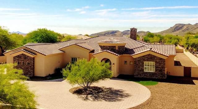 4803 W Creedance Boulevard, Glendale, AZ 85310 (MLS #5853063) :: The Kenny Klaus Team