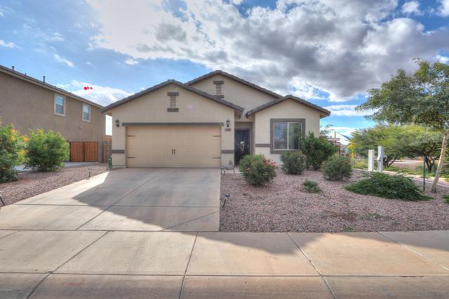 40209 W Walker Way W, Maricopa, AZ 85138 (MLS #5853473) :: The W Group
