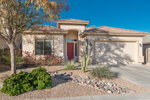 43794 W Askew Drive, Maricopa, AZ 85138 (MLS #5853572) :: The Daniel Montez Real Estate Group