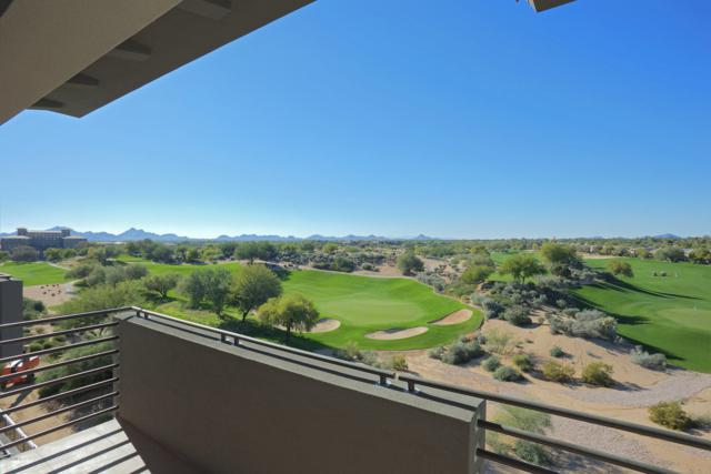 15802 N 71ST Street #605, Scottsdale, AZ 85254 (MLS #5853597) :: My Home Group