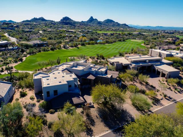 10641 E Skinner Drive, Scottsdale, AZ 85262 (MLS #5853918) :: Arizona 1 Real Estate Team