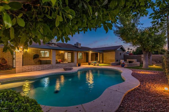 14820 N Hana Maui Drive, Phoenix, AZ 85022 (MLS #5854114) :: RE/MAX Excalibur
