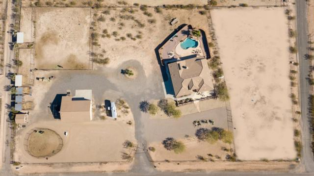 34355 S Nine Irons Ranch Road, Wickenburg, AZ 85390 (MLS #5854245) :: Phoenix Property Group