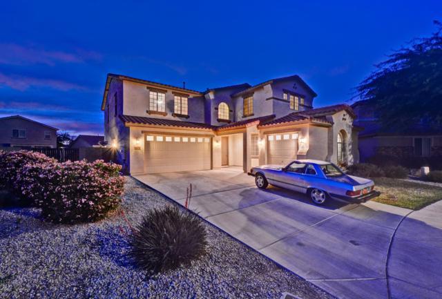 6844 W Carter Road, Laveen, AZ 85339 (MLS #5854359) :: Yost Realty Group at RE/MAX Casa Grande