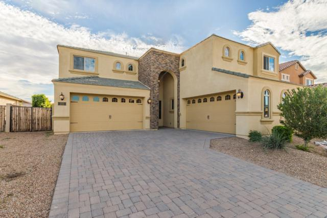 253 E Crescent Place, Chandler, AZ 85249 (MLS #5854488) :: Yost Realty Group at RE/MAX Casa Grande