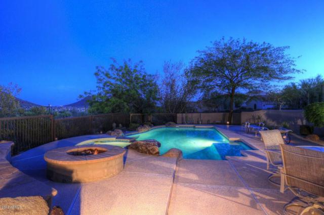 12321 N 136TH Street, Scottsdale, AZ 85259 (MLS #5855652) :: Revelation Real Estate