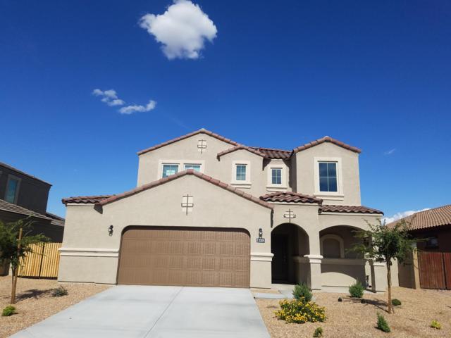 2324 E Alida Trail, Casa Grande, AZ 85194 (MLS #5855953) :: The Kenny Klaus Team