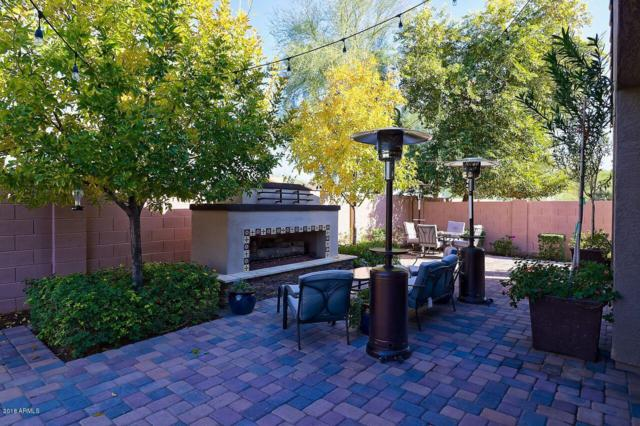 4263 N 153RD Lane, Goodyear, AZ 85395 (MLS #5855970) :: The Luna Team