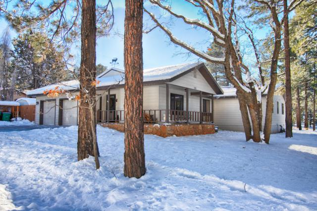 1101 N 35TH Avenue, Show Low, AZ 85901 (MLS #5855992) :: The Jesse Herfel Real Estate Group