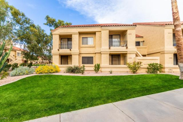 9708 E Via Linda Unit 1306, Scottsdale, AZ 85258 (MLS #5856466) :: Team Wilson Real Estate