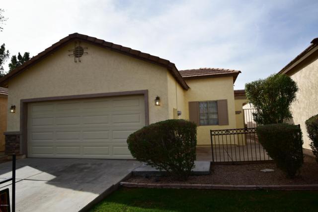 932 S Tucana Lane, Gilbert, AZ 85296 (MLS #5857280) :: The Daniel Montez Real Estate Group