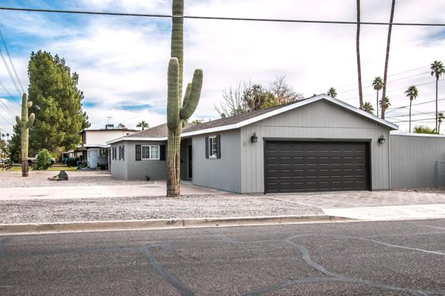 3375 N 30th Street, Phoenix, AZ 85016 (MLS #5857841) :: The Pete Dijkstra Team