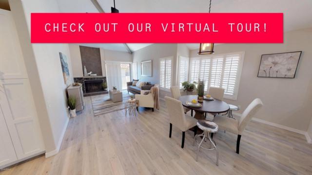 10019 E Mountain View Road #2092, Scottsdale, AZ 85258 (MLS #5857988) :: Arizona 1 Real Estate Team