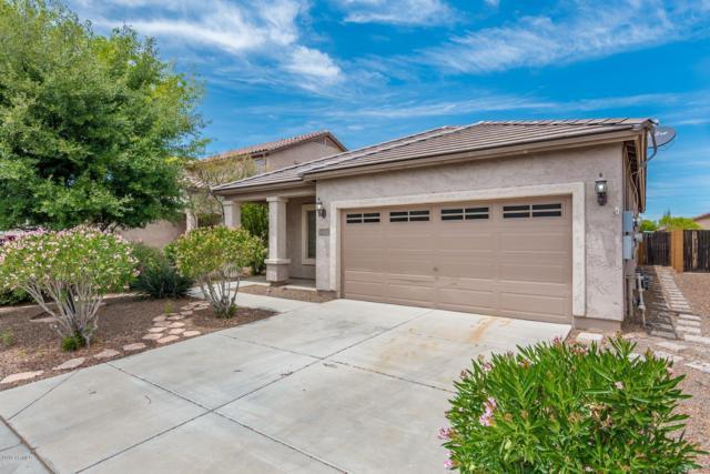 26134 W Tonopah Drive, Buckeye, AZ 85396 (MLS #5858135) :: The Property Partners at eXp Realty