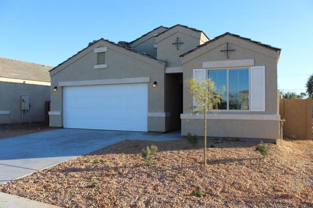 1253 E Paul Drive, Casa Grande, AZ 85122 (MLS #5858863) :: The Bill and Cindy Flowers Team