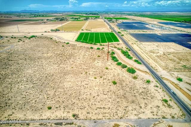 0000 S Az-87 Highway, Casa Grande, AZ 85194 (MLS #5858991) :: Fred Delgado Real Estate Group