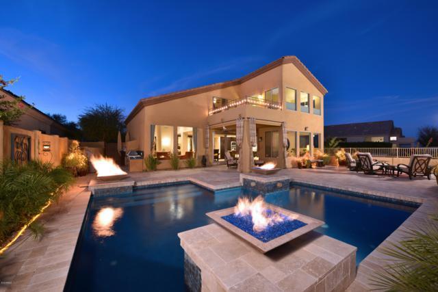 11523 E Ranch Gate Road, Scottsdale, AZ 85255 (MLS #5859624) :: Riddle Realty