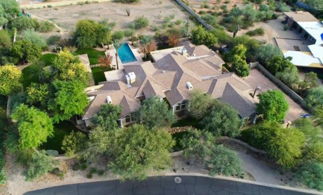 5655 N Camino Del Contento, Paradise Valley, AZ 85253 (MLS #5859751) :: Lux Home Group at  Keller Williams Realty Phoenix
