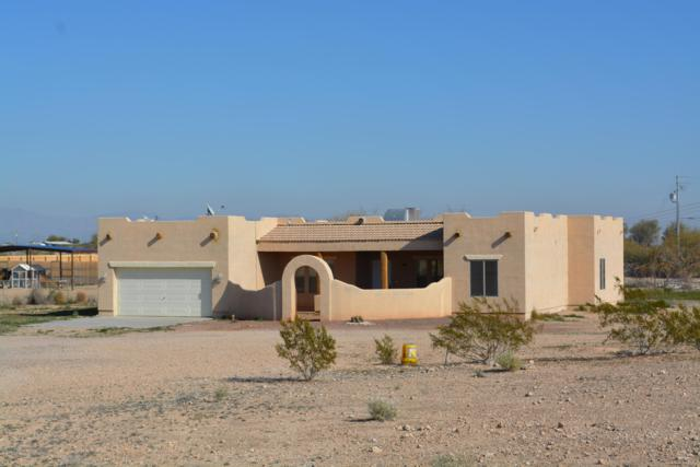2417 S 337TH Avenue, Tonopah, AZ 85354 (MLS #5860010) :: Yost Realty Group at RE/MAX Casa Grande