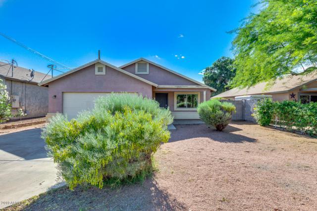 2634 N 28TH Place, Phoenix, AZ 85008 (MLS #5860046) :: Arizona 1 Real Estate Team