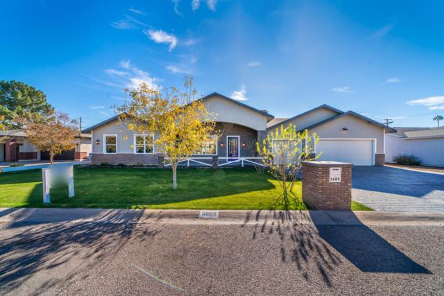 3609 E Hazelwood Street, Phoenix, AZ 85018 (MLS #5860783) :: Arizona 1 Real Estate Team