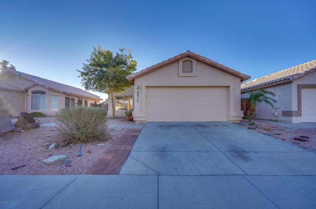 4817 W Kerry Lane, Glendale, AZ 85308 (MLS #5860839) :: The Everest Team at My Home Group