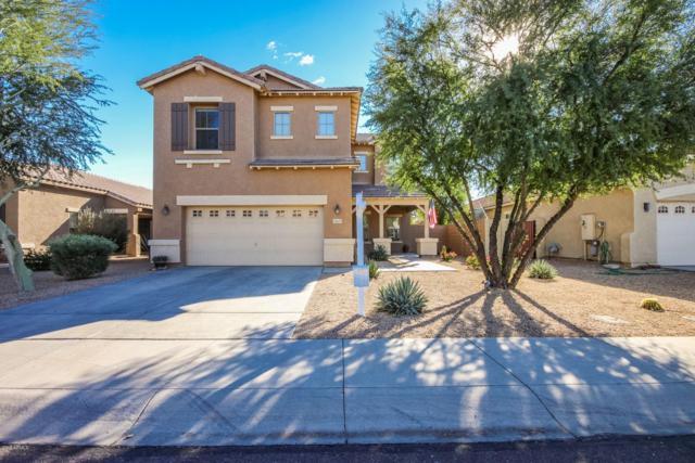11625 W Mountain View Drive, Avondale, AZ 85323 (MLS #5861166) :: The Daniel Montez Real Estate Group