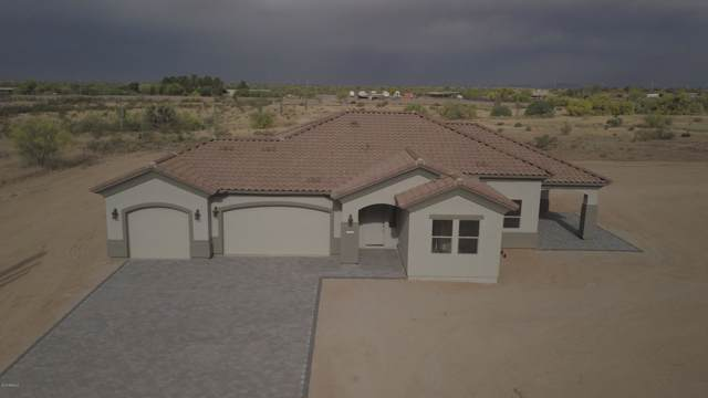 28645 N 166th Avenue, Surprise, AZ 85387 (MLS #5861770) :: Conway Real Estate