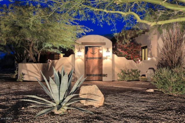17040 E Baker Road, Rio Verde, AZ 85263 (MLS #5862660) :: Conway Real Estate