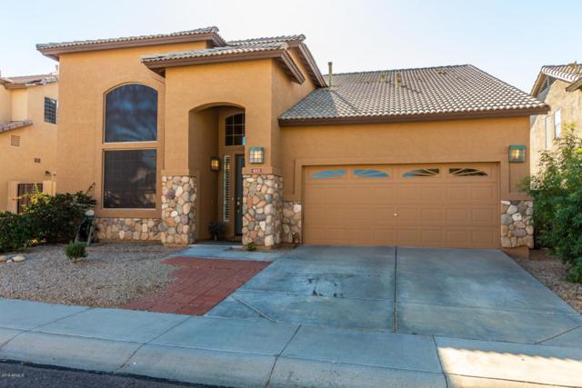 4115 E Prickly Pear Trail, Phoenix, AZ 85050 (MLS #5863056) :: The Bill and Cindy Flowers Team
