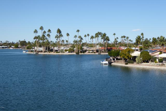 10330 W Thunderbird Boulevard C315, Sun City, AZ 85351 (MLS #5863230) :: The Wehner Group