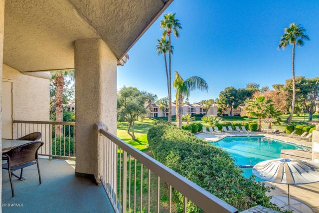 9450 N 94TH Place #207, Scottsdale, AZ 85258 (MLS #5863310) :: The Everest Team at My Home Group