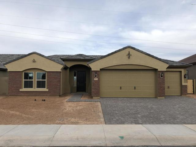 4945 S Brice Circle, Mesa, AZ 85212 (MLS #5863315) :: The Pete Dijkstra Team