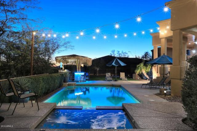 14319 E Coyote Road, Scottsdale, AZ 85259 (MLS #5863711) :: Yost Realty Group at RE/MAX Casa Grande