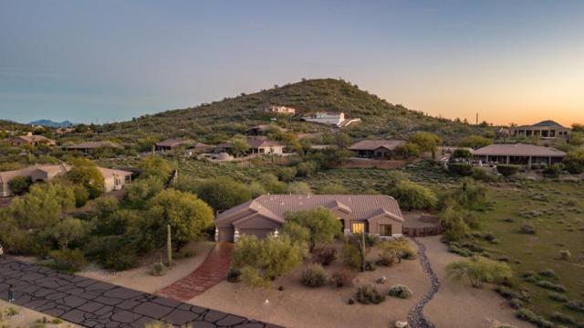 13 E Tanglewood Trail, Phoenix, AZ 85085 (MLS #5863899) :: CC & Co. Real Estate Team