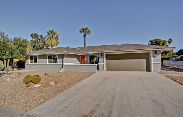 14607 N Cameo Drive, Sun City, AZ 85351 (MLS #5863914) :: The Pete Dijkstra Team