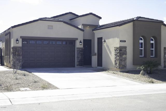 10721 W Utopia Road, Sun City, AZ 85373 (MLS #5864063) :: Santizo Realty Group