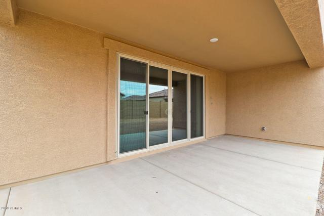 13836 W Remuda Drive, Peoria, AZ 85383 (MLS #5864833) :: The Bill and Cindy Flowers Team