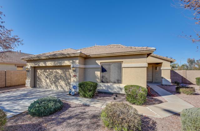 6014 S Opal Court, Chandler, AZ 85249 (MLS #5865579) :: Occasio Realty