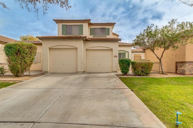 955 S Banning Street, Gilbert, AZ 85296 (MLS #5865610) :: The Daniel Montez Real Estate Group