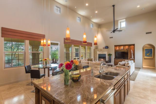 9441 E Canyon View Road, Scottsdale, AZ 85255 (MLS #5865931) :: CC & Co. Real Estate Team